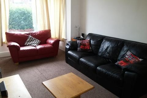 5 bedroom house share to rent - Stanmore Street