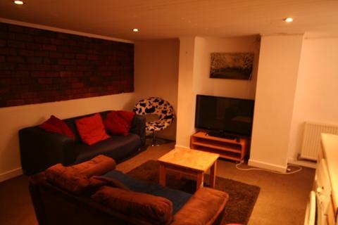 4 bedroom house share to rent - Beechwood View, Burley