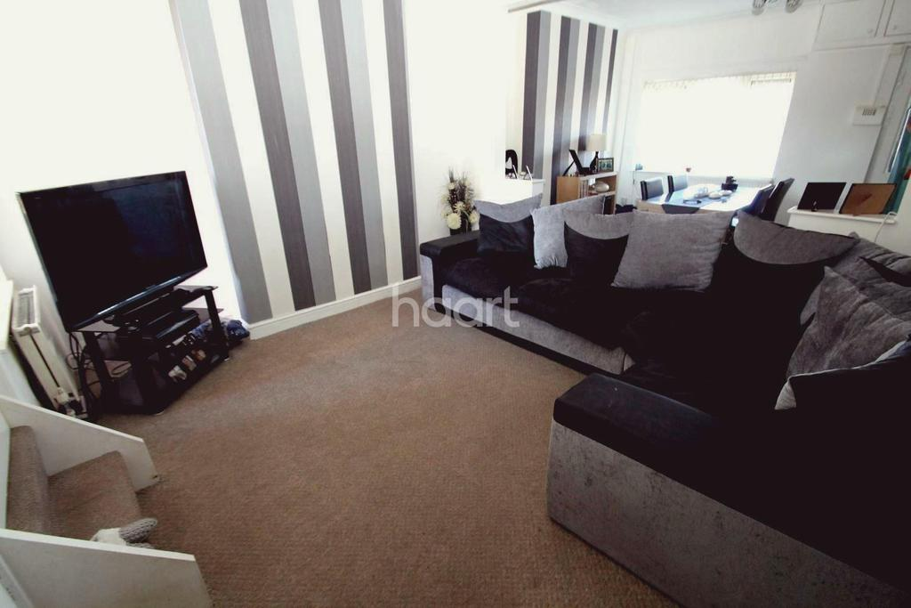3 Bedrooms Terraced House for sale in Mcconnel Crescent, Rossington
