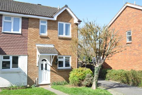 2 bedroom end of terrace house to rent - Brookside Way, West End, Southampton, Hampshire, SO30 3GZ