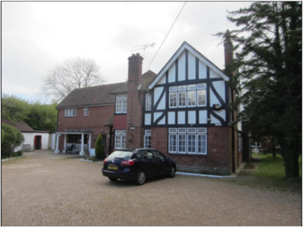 15 Bedrooms Residential Development Commercial for sale in Field Green, Ifield, Crawley RH11