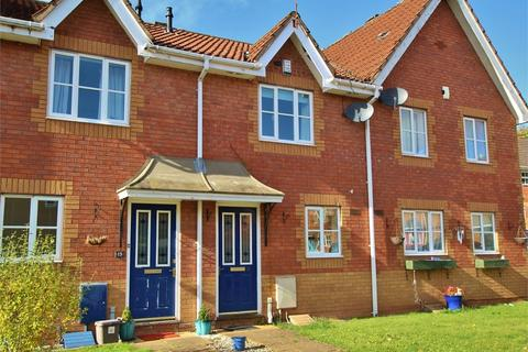 2 bedroom terraced house to rent - Gaulden Grove, Pontprennau, Cardiff