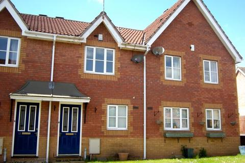 2 bedroom terraced house to rent - Gaulden Grove, Pontprennau, Cardiff
