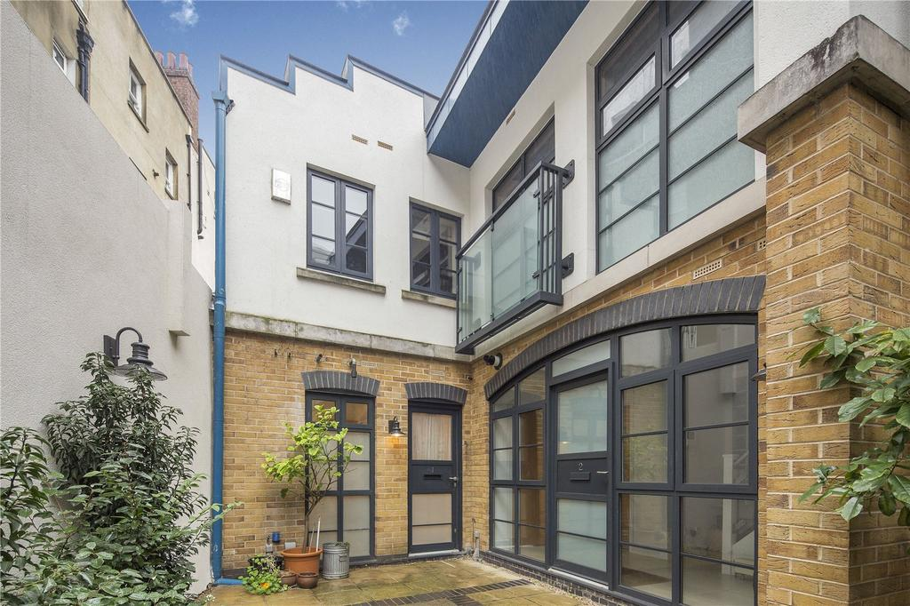 2 Bedrooms House for sale in Endell Street, Covent Garden, WC2H