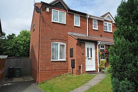 2 bedroom semi-detached house to rent - AMBLECOTE - Sunderland Drive