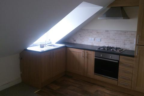 1 bedroom flat to rent - 21 High Street, Flat 7, Haverfordwest. SA61 2BW