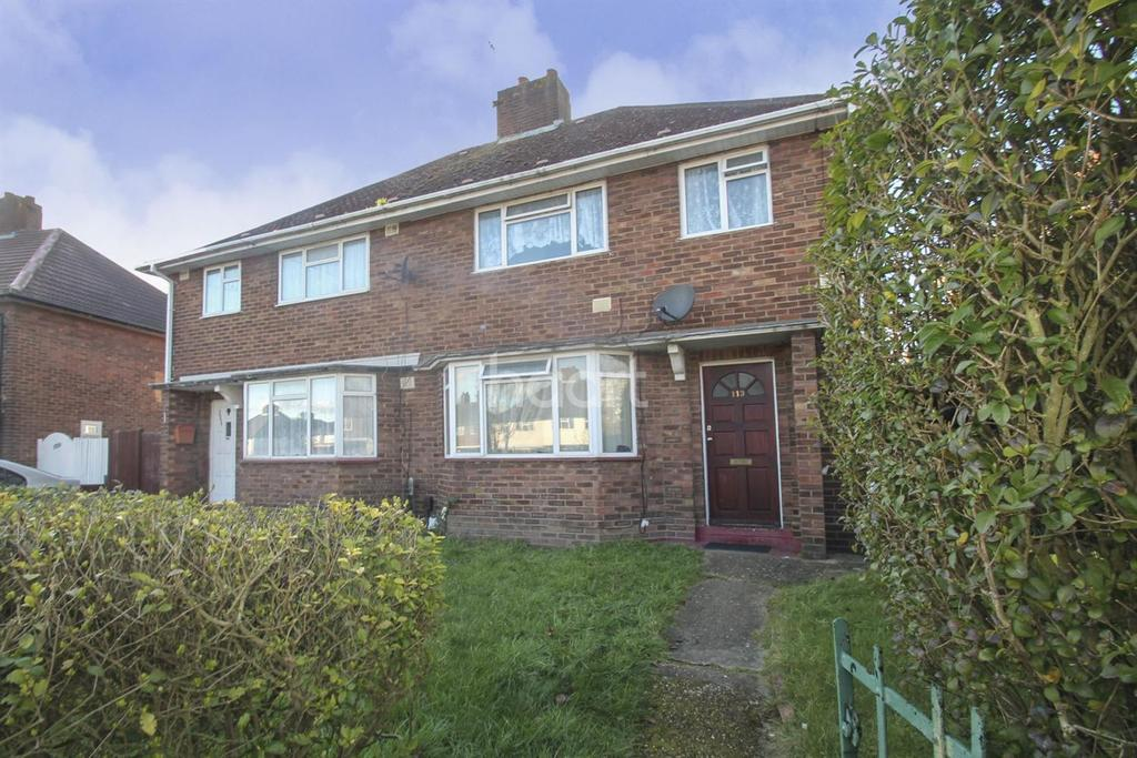 5 Bedrooms Semi Detached House for sale in Apple Tree Avenue