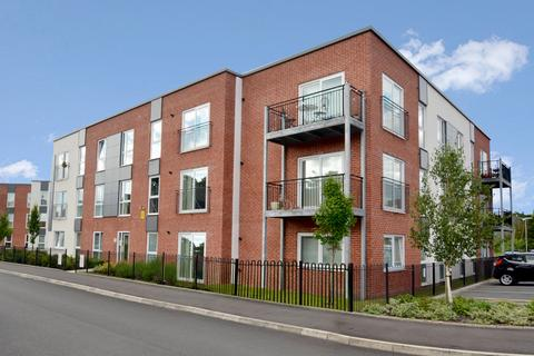 2 bedroom apartment to rent - 3 Sheen Gardens, Manchester  , Greater Manchester, M22