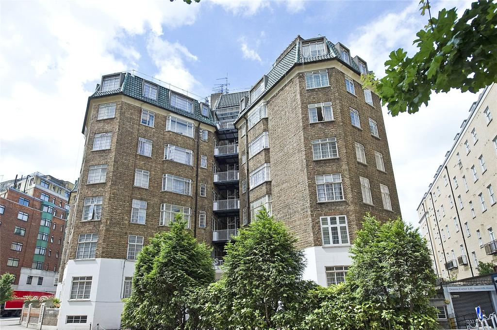 4 Bedrooms Apartment Flat for sale in Stourcliffe Close, Stourcliffe Street, London, W1H