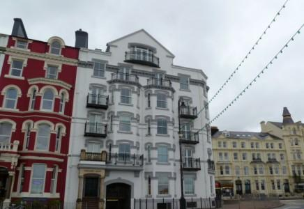 2 Bedrooms Apartment Flat for sale in Douglas, Isle of Man, IM2