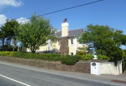5 Bedrooms Detached House for sale in Baldrine, Isle of Man, IM4
