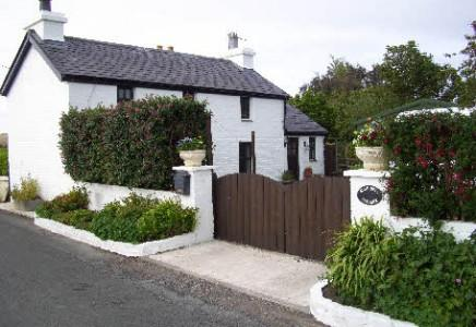 2 Bedrooms Cottage House for sale in Bride, Isle of Man, IM7
