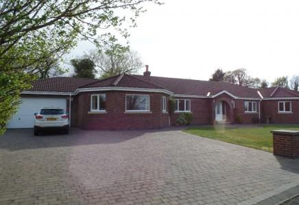 4 Bedrooms Bungalow for sale in Ramsey, Isle of Man, IM8