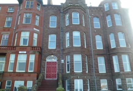 Peel Isle Of Man Im5 2 Bed Apartment For Sale 169 000