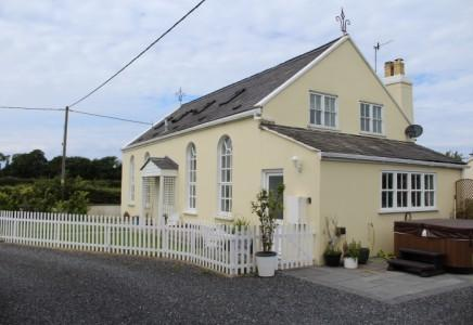 3 Bedrooms Unique Property for sale in Andreas, Isle of Man, IM7