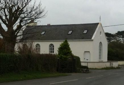3 Bedrooms Unique Property for sale in Ballakaneen Chapel, Andreas Road, Andreas, Isle of Man, IM7