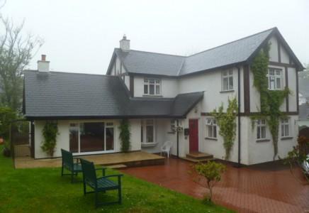 3 Bedrooms Unique Property for sale in Fairways Drive, Mount Murray, Santon, Isle of Man, IM4