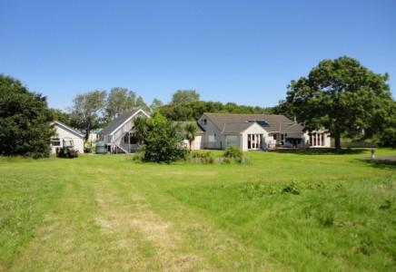 7 Bedrooms Detached House for sale in Ballalough House, Smeale Road,, Andreas, Isle of Man, IM7