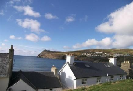 2 Bedrooms Apartment Flat for sale in Apt 1, Erinville, The Promenade, Port Erin, Isle of Man, IM9