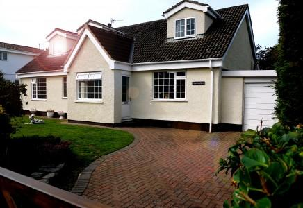 4 Bedrooms Detached House for sale in Cavendish, 2 Mountain View, Ballaugh, Isle of Man, IM7