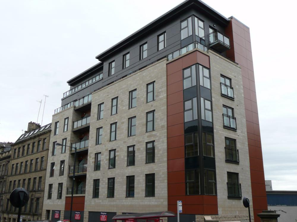 6 Bedrooms Apartment Flat for sale in RESIDENTIAL INVESTMENT OPPORTUNITY, The Empress, Sunbridge Road, Bradford, BD1