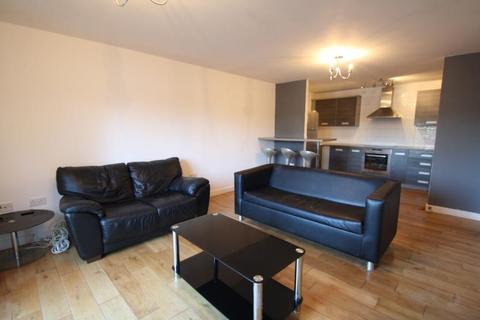 2 bedroom apartment to rent - BOUVERIE COURT, LEEDS, LS9 8LB