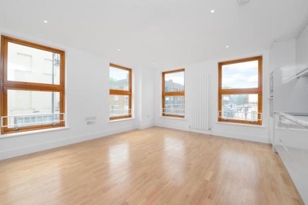 1 Bedroom Flat for sale in Arlington Road, Camden, London, NW1