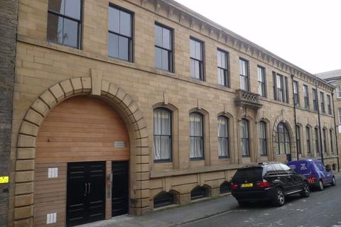 2 bedroom apartment to rent - Delauney House, 11 Scoresby Street, Bradford, BD1