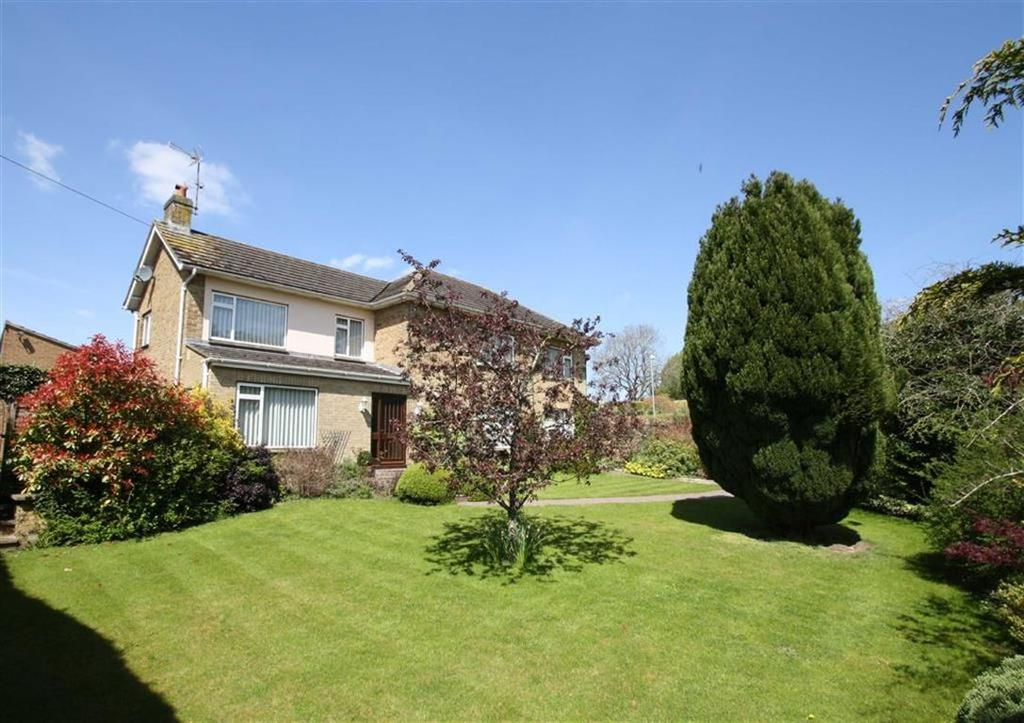 4 Bedrooms Detached House for sale in Ambleside, 23, Burwell Hill, Brackley