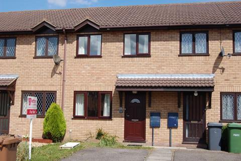 2 bedroom terraced house to rent - Penrith Grove, Gunthorpe, PETERBOROUGH, PE4