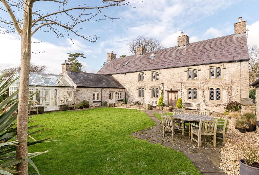 4 Bedrooms Unique Property for sale in St. Hilary, Cowbridge, Vale of Glamorgan, CF71