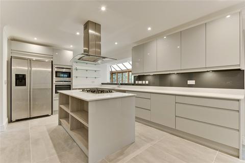 5 bedroom detached house to rent - Littleworth Avenue, Esher, Surrey, KT10