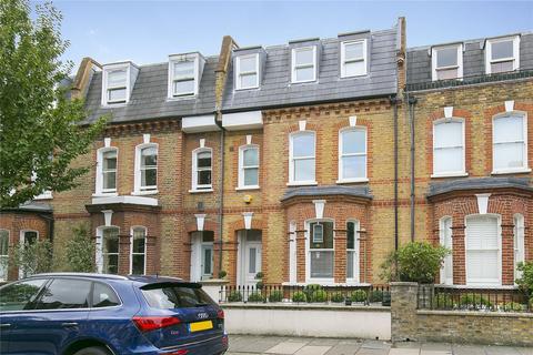 5 bedroom terraced house for sale - Brynmaer Road, Battersea, London, SW11