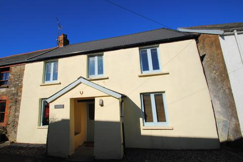4 bedroom terraced house to rent - West Down, Ilfracombe