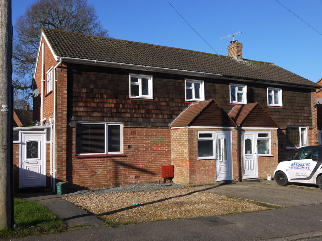 Guildford  Bed House Rent