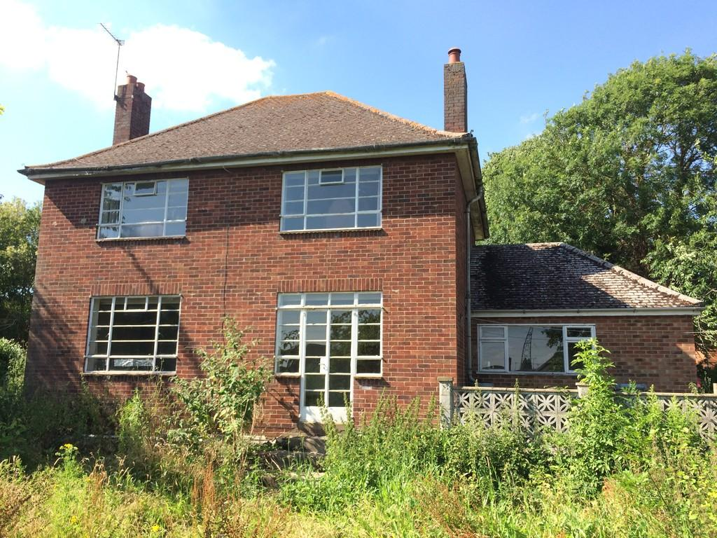 3 Bedrooms Detached House for sale in West Road, Bourne