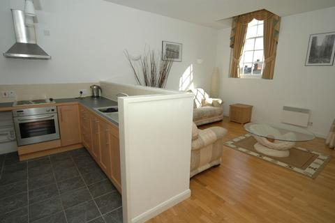 1 bedroom flat to rent - 33 City Exchange, Hull Old Town