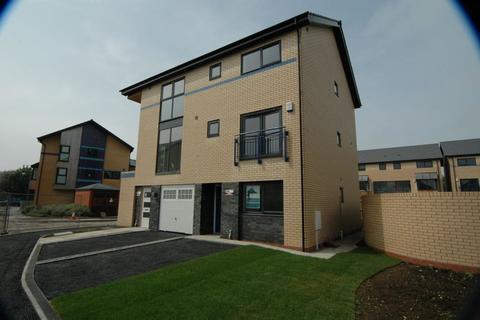 3 bedroom townhouse to rent - Needlers Way, Beverley Road