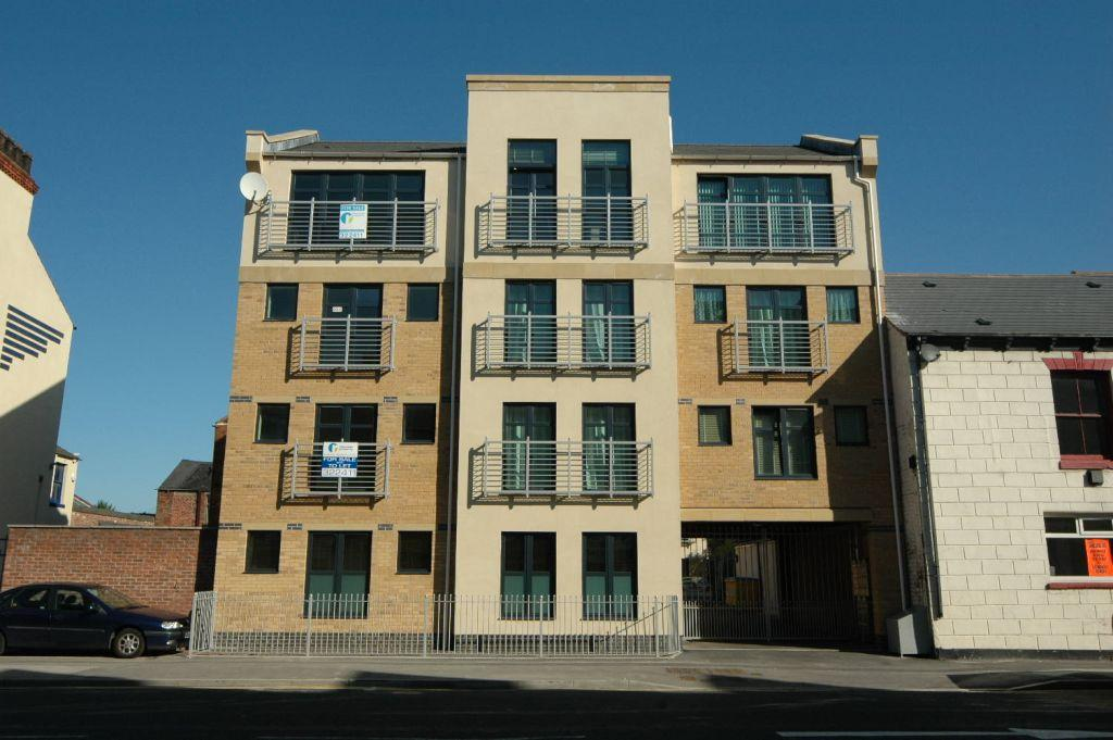 2 Bedrooms Apartment Flat for sale in Wright Street City Centre