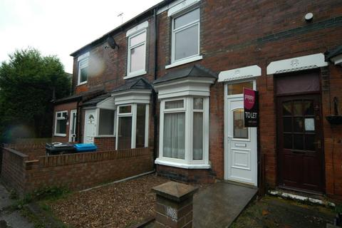 2 bedroom terraced house to rent - Hardwick Avenue Hull