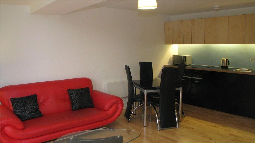 1 Bedroom Flat for sale in Saxton, The Avenue, Leeds, West Yorkshire