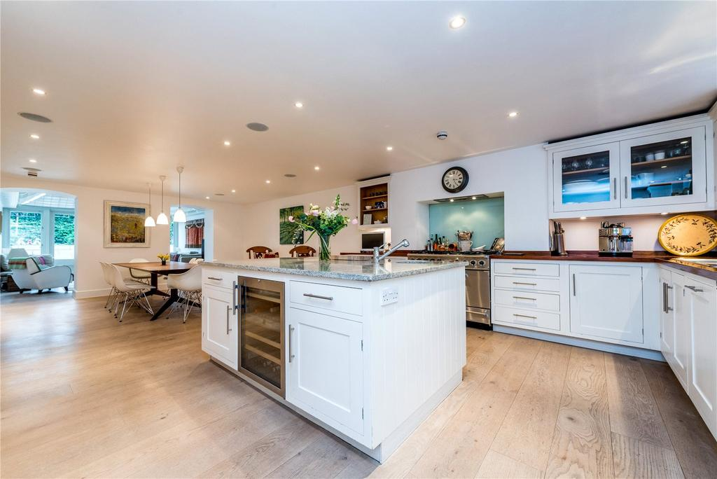 6 Bedrooms Terraced House for sale in Highbury Place, Highbury, London, N5