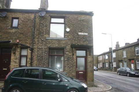 2 bedroom terraced house to rent - 2 Clifton Street, Queensbury