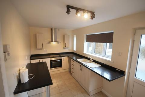 2 bedroom end of terrace house to rent - Oaklands Avenue, Littleover