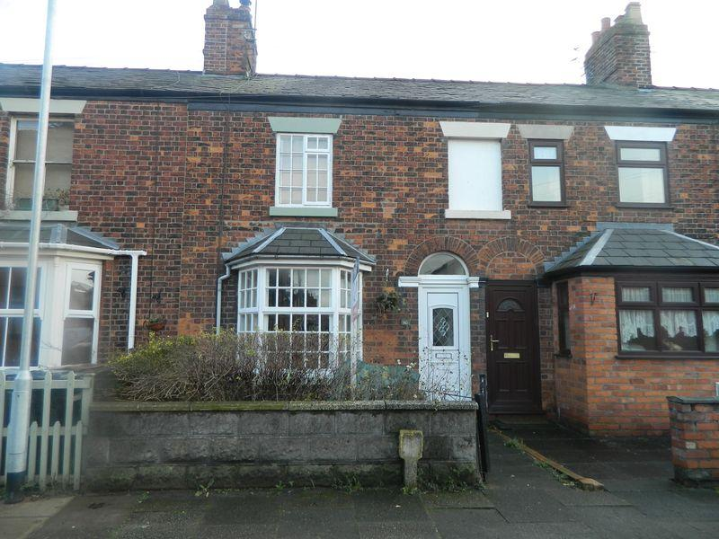 2 Bedrooms Terraced House for sale in Hill Street, Sandbach
