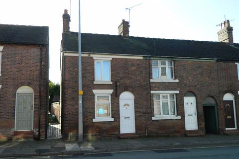 2 bedroom terraced house to rent - Sandbach