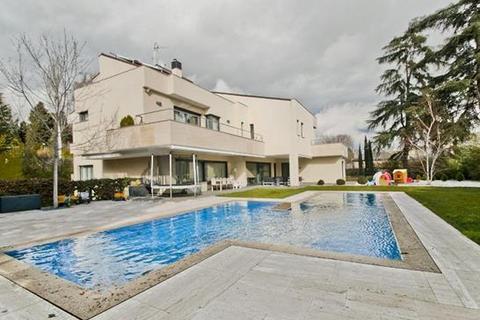 6 bedroom chalet  - Puerto de Hierro, Madrid
