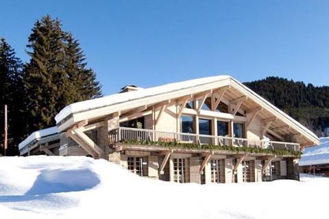 6 bedroom chalet  - Mont D'Arbois, Megeve, Haute-Savoie, Rhone-Alpes