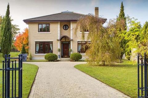 5 bedroom house  - 4 Thornfield, Stillorgan Road, Donnybrook, Dublin  4, County Dublin
