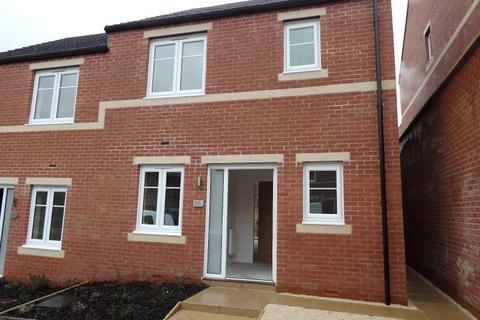 3 bedroom semi-detached house to rent - HAREWOOD DRIVE, APPERLEY BRIDGE, BD10 0NW